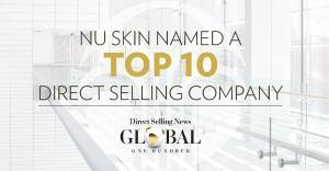 Nu Skin Awards